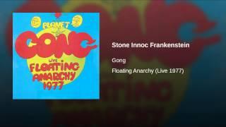 Stone Innoc Frankenstein