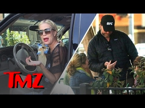 Dean McDermott With Random Chicks?!  TMZ
