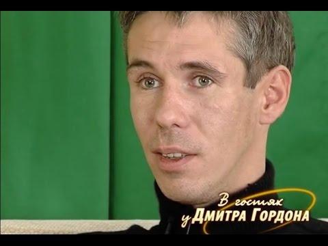 Алексей Панин: Мечтаю отсосать в кадре