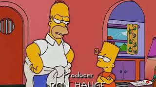 The Simpson English Episodes   Best Cartoon for kids   New Cartoon   Cartoon for children #6