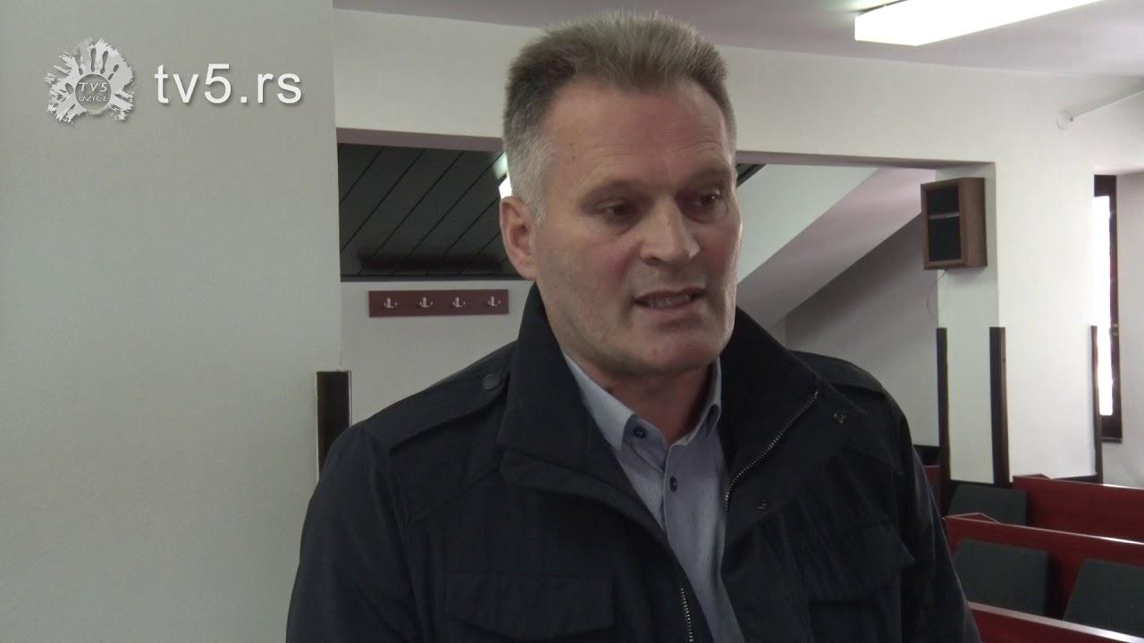 Rezultat slika za TV 5 - Nova Varoš odustala od zajma novca za izgradnju gradske toplane na biomasu.