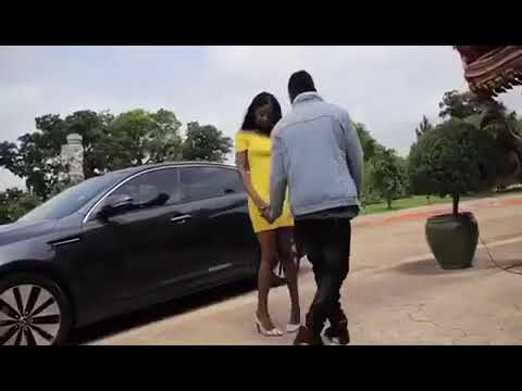 man-sule---usichelewe-(official-music-video)