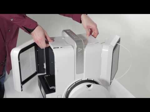 0 - Afinia H400+ - neuer 3D-Drucker von Afinia