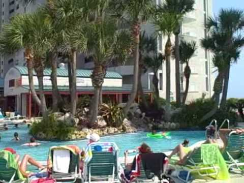 Panama City Beach Foreclosure At Long Resort Tower Iii 1004 You
