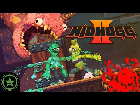Let's Play - Nidhogg 2