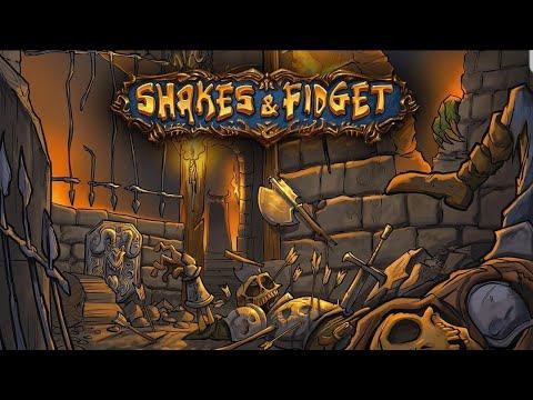 Shakes And Fidget De