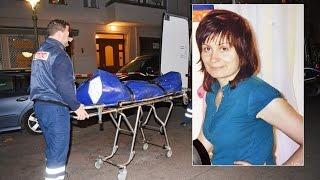 Berlin-Kreuzberg: Frau erstochen, Polizei sucht nach Hinweisen