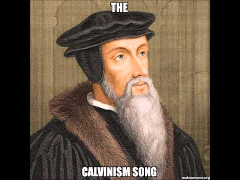 Reformed Theology Memes for Calvin - Johnnys gonna blow your worldview.  Calvinism