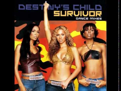 Destiny's Child - Survivor (Acapella)