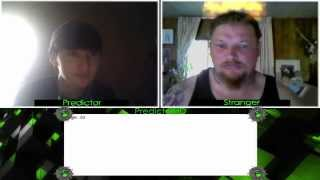 Banned?! (Chatroulette)