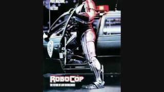 """RoboCop"" (1987) Theme 