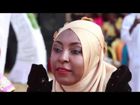 Hadijah Introduces Baker. Produced by MK Media Uganda.