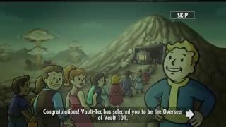 Fallout Shelter PC gameplay part 1. Fallout Shelter walkthrough part 1