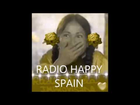 RADIO  Happy Spain