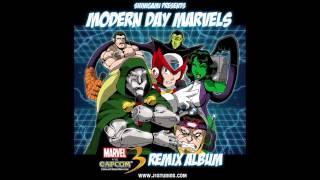 The Empire Rises Again (Super Skrull Theme Remix) - Modern Day Marvels