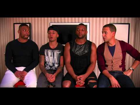 JLS  The Club Is A Track  Track