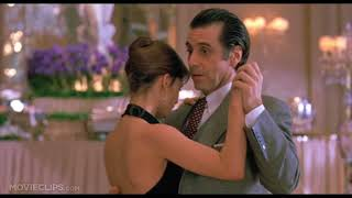 "The Tango ""Scent of a Woman"" 1992 (Carlos Gardel ""Por una Cabeza"")"