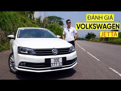 #47: Volkswagen Jetta: Chất Đức đeo bảng giá Toyota Altis [TEEANH   AUTOPRO]
