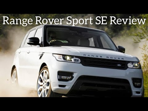 Land Rover Range Rover Sport SE Review  in malayalam