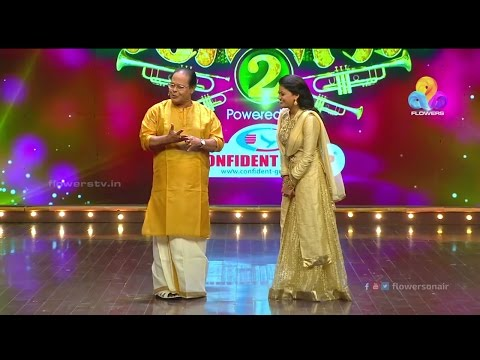 Comedy Super Nite - 2 with Innocent │ഇന്നസെന്റ് │CSN# 151