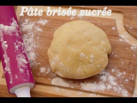 pÂte-brisÉe-sucrÉe-facile-pour-tarte-par-quelle-recette