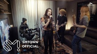 Repeat youtube video [STATION] BeatBurger 비트버거_Music is Wonderful (Feat. BoA)_Music Video