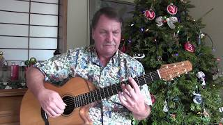 The Christmas Song, a Holiday Sing A Long – Totally Guitars Lesson Preview