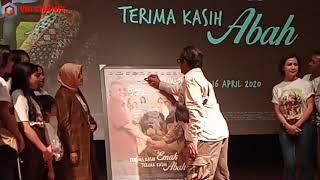 Download Lagu Novia Kolopaking Turun Gunung lewat film Terima kasih Emak terima kasih Abah mp3