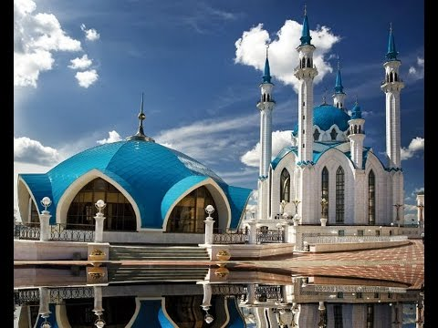 Мечеть Кул Шариф - история, архитектура, мечеть из