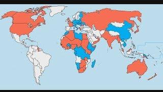 Какой была бы Вторая Мировая, если бы Антанта проиграла ПМВ?