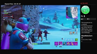 Fortnite Magic Power Glitch?