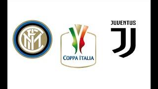 Интер Ювентус прямой эфир смотреть онлайн 2 февраля 2021 Кубок Италии прямая трансляция