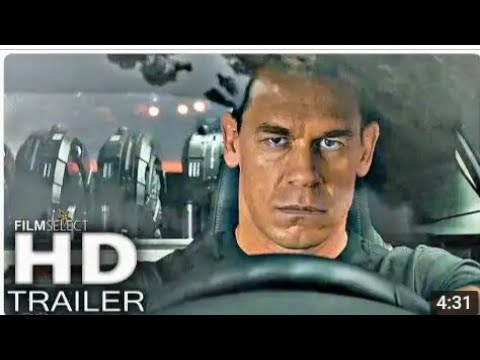 Download DJ AFRO NEW MOVIE | FAST AND FURIOUS 9 OFFICIAL MOVIE