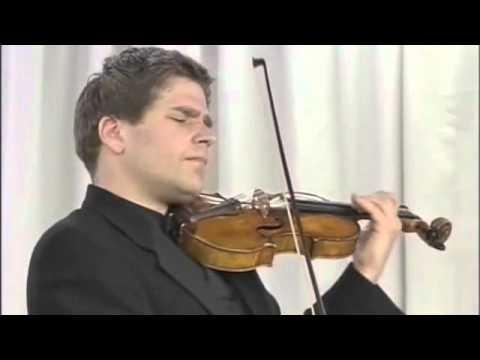 P. de Sarasate - Zigeunerweisen - Nicolas Dautricourt - Toshiki Usui - Tokyo Live