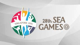 """Tabitha Nauser-Unbreakable"" Song of the 28th SEA Games"