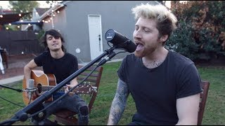 Scotty Sire - Take Me Away (Live Acoustic) Video
