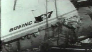 全日空羽田沖墜落事故 1966年