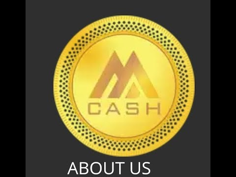 Mcash coin listed on coingather exchanger how to make account
