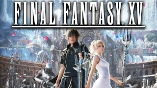 Final Fantasy XV Judgement Disc Review (Video Game Video Review)