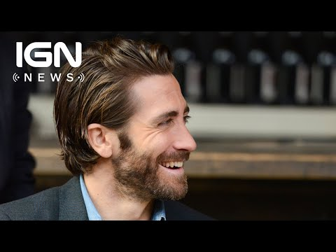 Jake Gyllenhaal Up for Villain Role in SpiderMan: Homecoming Sequel  IGN