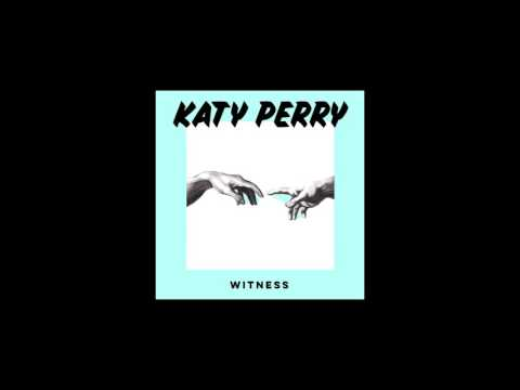 Katy Perry - Witness (Snippet)
