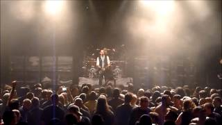 Volbeat - Slayer, Judas Priest, Misfits Medley featuring Danko Jones on Vocals 4-9-13