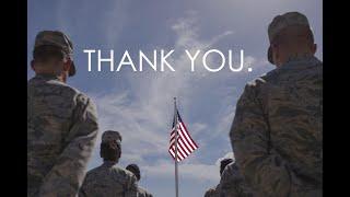 CCoP Veterans Appreciation Day Tribute Video 2018