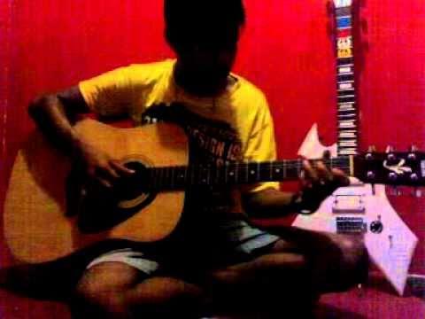 anton cover akustik guitar T.R.I.A.D selir hati