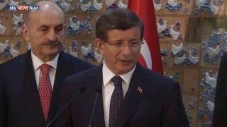 اتهام العمال الكردستاني بهجوم أنقرة