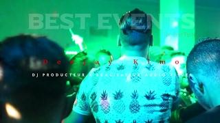 Fethi Manar Ft Amin La Colombe Live 2017 | Video Clip /  Khalata Diplomé  | تتحاسبي في La Fin ©