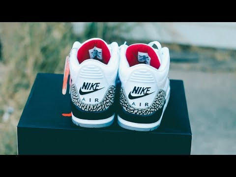 47fd76ad760181 Air Jordan 3 OG