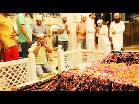 Baba Haider Shiekh Ji Malerkotle Vali Sarkaar,Urs 2016