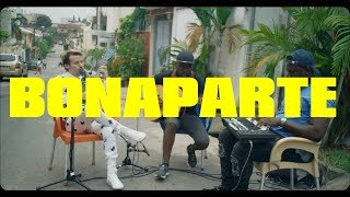 BONAPARTE - Weinbar (Live from Abidjan)