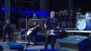 Bruce Springsteen - Born In The USA Live: London 2013 (Full Album) (Pro Shot)